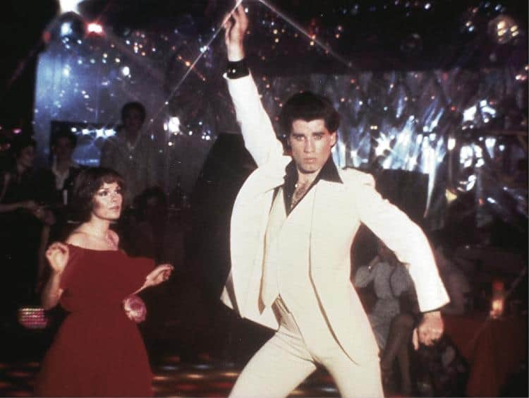 Stayin' Alive In The Stock Market